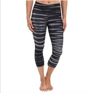 Nike Legend 2.0 Recycled Tiger Stripe Capris—M